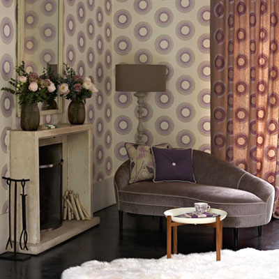 osborne and little englische retro tapeten parure online kaufen. Black Bedroom Furniture Sets. Home Design Ideas